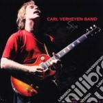 Carl Verheyen Band - Six cd musicale di VERHEYEN CARL BAND