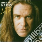 Michael Katon - Mk cd musicale di Michael Katon