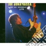 Joe Bonamassa - A New Day Yesterday Live cd musicale di Joe Banamassa