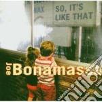 Joe Bonamassa - So It's Like That cd musicale di Joe Bonamassa
