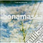 Bonamassa,joe - New Day Yesterday cd musicale di Joe Bonamassa