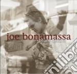 Joe Bonamassa - Blues Deluxe cd musicale di Joe Bonamassa