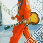 SPACE SHIP ONE cd musicale di Paul Gilbert