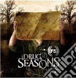 Dave Ellefson's F5 - A Drug For All Season cd musicale di DAVE ELLEFSON'S F5