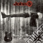John 5 - Songs For Sanity cd musicale di JOHN 5