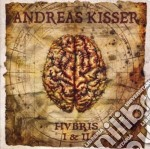 Kisser,andreas - Hubris I And Hubris cd musicale di Andreas Kisser