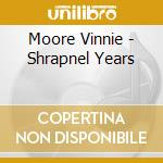 COLLECTION - THE SHRAPNEL YEARS cd musicale di Vinnie Moore