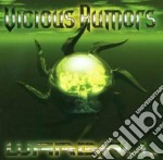 Vicious Rumors - Warball cd musicale di Rumors Vicious