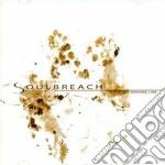 Soulbreach - My Dividing Line cd musicale di SOULBREACH