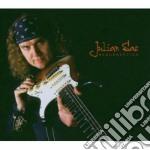 JULIAN SAS cd musicale di Julian Sas