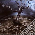 Souldrainer - Reborn cd musicale di SOULDRAINER