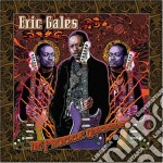 Gales,eric - The Psychedelic Unde cd musicale di Eric Gales