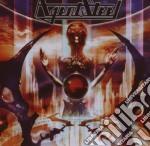 ALIENIGMA cd musicale di Steel Agent