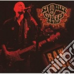 Stoney Curtis Band - Raw And Real cd musicale di STONEY CURTIS BAND