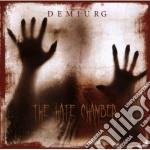 THE HATE CHAMBER cd musicale di DEMIURG