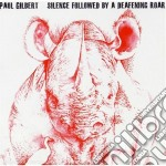 SILENCE FOLLOWED cd musicale di Paul Gilbert