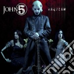 John 5 - Requiem cd musicale di JOHN 5