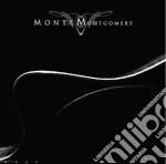 MONTE MONTGOMERY cd musicale di Monte Montgomery