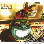 Ohm - Circus Of Sound cd musicale di OHM