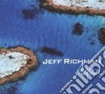 Jeff,richman - Aqua cd musicale di Richman Jeff