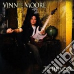 Moore,vinnie - To The Core cd musicale di Vinnie Moore