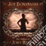 (LP VINILE) THE BALLAD OF JOHN HENRY lp vinile di Joe Bonamassa