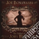 Joe Bonamassa - The Ballad Of John Henry cd musicale di Joe Bonamassa