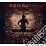 THE BALLAD OF JOHN HENRY (DELUXE) cd musicale di Joe Bonamassa