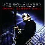 Joe Bonamassa - Live From The Royal Albert Hall cd musicale di Joe Bonamassa
