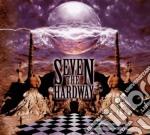 Seven The Hard Way - Seven The Hard Way cd musicale di Artisti Vari