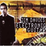 ELECTRONIC GUITAR cd musicale di Jim Davies