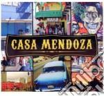 Marco Mendoza - Casa Mendoza cd musicale di Marco Mendoza