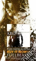 Kiko Loureiro - Full Blast cd musicale di LOUREIRO KIKO
