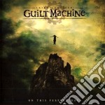 ON THIS PERFECT DAY - LIMITED DIGIPAK + cd musicale di Machine Guilt