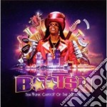 Bootsy Collins - Tha Funk Capital Of cd musicale di Bootsy Collins