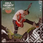 Paul Gilbert - Fuzz Universe cd musicale di Paul Gilbert