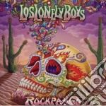 Rockpango cd musicale di LOS LONELY BOYS