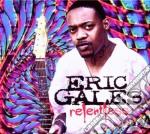 Eric Gales - Relentless cd musicale di Eric Gales