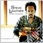 Lukather,steve - All's Well That Ends cd musicale di Steve Lukather