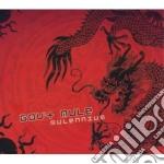 Gov't Mule - Mulennium cd musicale di Mule Gov't