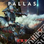 Pallas - Xxv Standard Version cd musicale di PALLAS