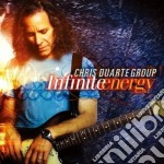 Chris Duarte Group - Infinite Energy cd musicale di CHRIST DUARTE GROUP