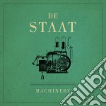 (LP VINILE) Machinery lp lp vinile di Staat De