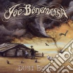 Dustbowl cd musicale di Joe Bonamassa