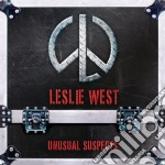 (LP VINILE) UNUSUAL SUSPECTS lp vinile di Leslie West