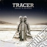 Spaces in between cd musicale di Tracer