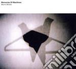 Memory Of Machines - Warm Winter cd musicale di MEMORY OF MACHINES