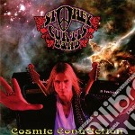 Stoney Curtis Band - Cosmic Connection cd musicale di STONEY CURTIS BAND
