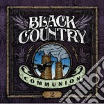 Black Country Communion - 2 cd musicale di Black country commun