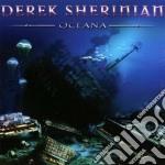OCEANA cd musicale di Derek Sherinian
